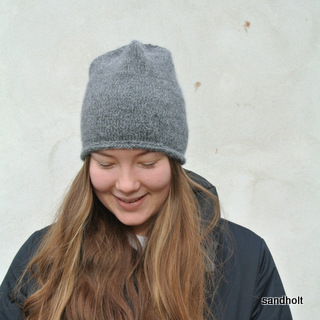 Beijing Beanie - long version