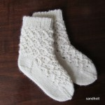 Any Size, Any Gauge Socks